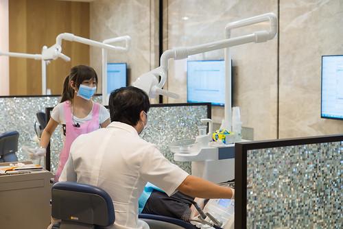 [推薦] 台南遠東牙醫植牙 原來好的人工植牙是看不出來的!02