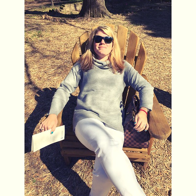 rowan oak relax