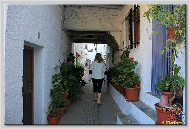 Conociendo la Alpujarra, Pampaneira (4)