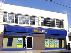 Picture of William Hill, 3 Station Road
