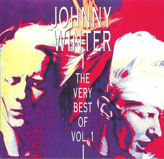 The Very Best Of Johnny Winter Vol. 1
