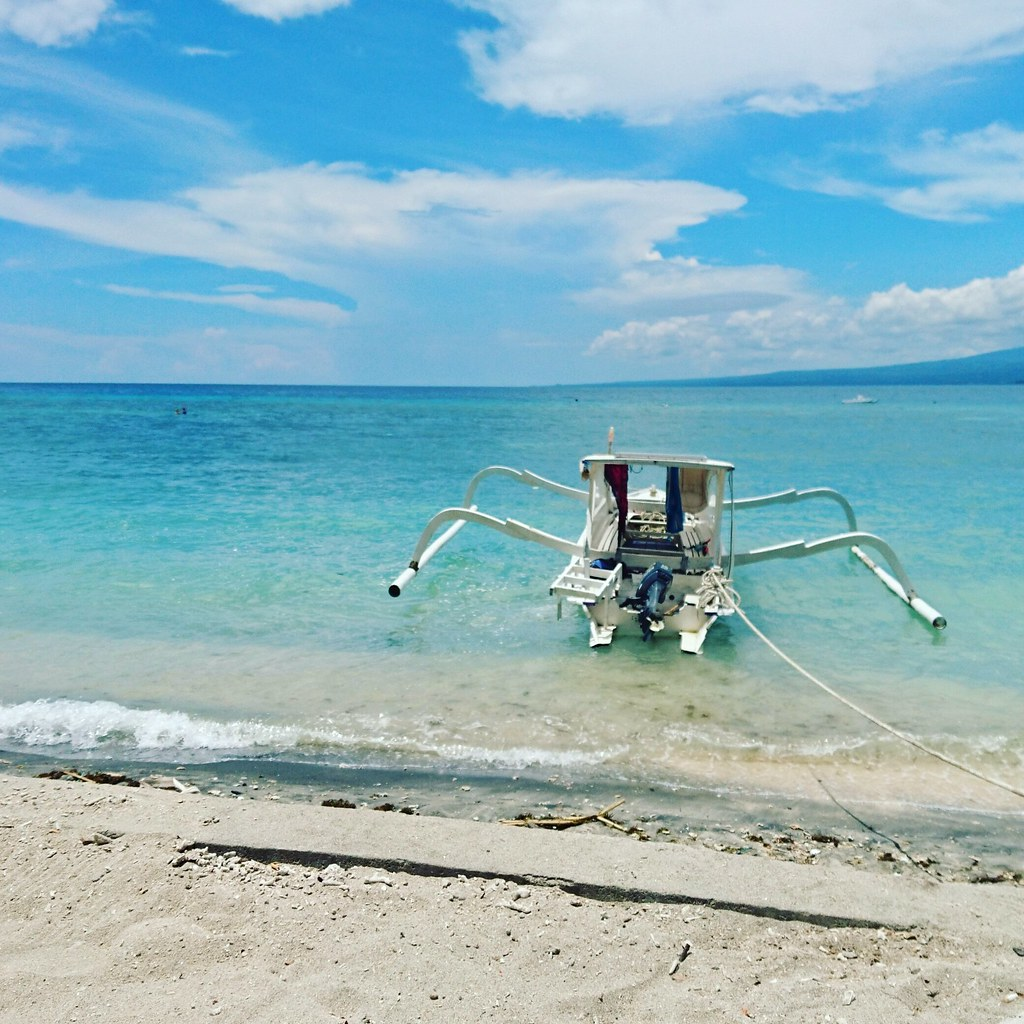 biitsi, Gili Air, Indonesia
