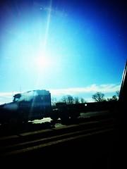 Sunbeam day