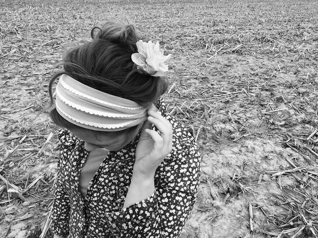 Outfit // Daffodil Ruffle