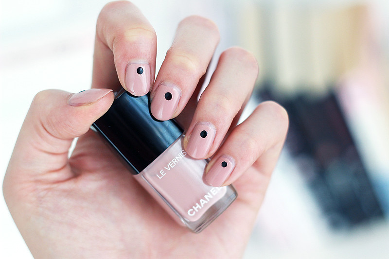 PolishCrush: Chanel\'s Updated Longwear Nail Polish in Organdi ...