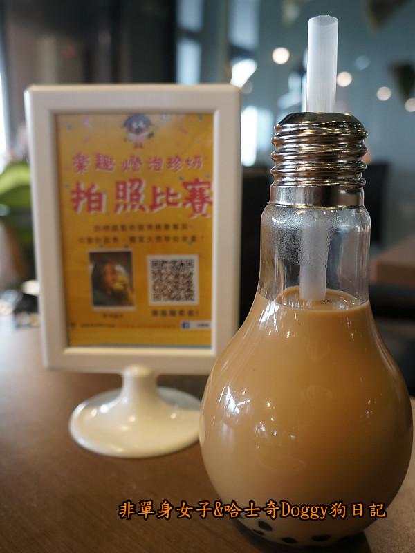 宜蘭燈泡奶茶奇麗灣珍奶文化館KILIBAY26