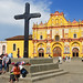San Cristóbal de las Casas - La Catedral