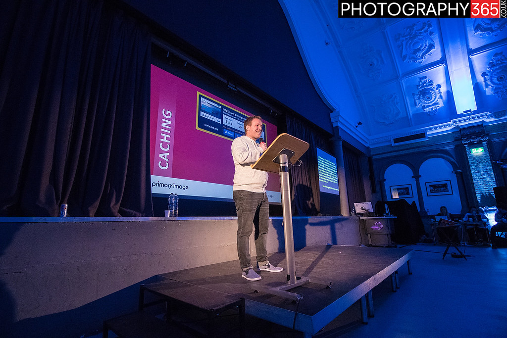 WordCamp London 2016 a conference focusing on everything WordPress and held at the London Metropolitan University, Holloway Road, north London on the 8th-10th April 2016