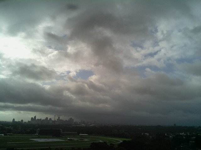 Sydney 2016 Apr 23 15:18