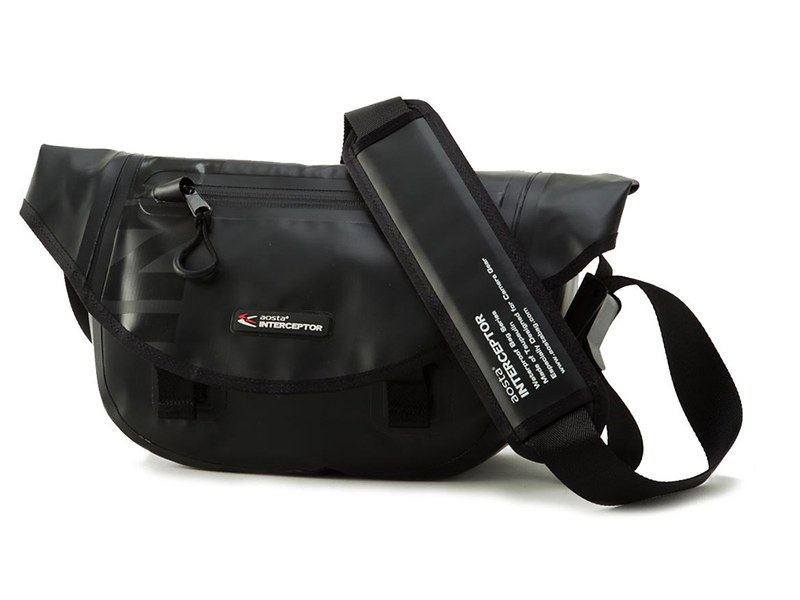 Kenko Interceptor Messenger Bag (Small) 1