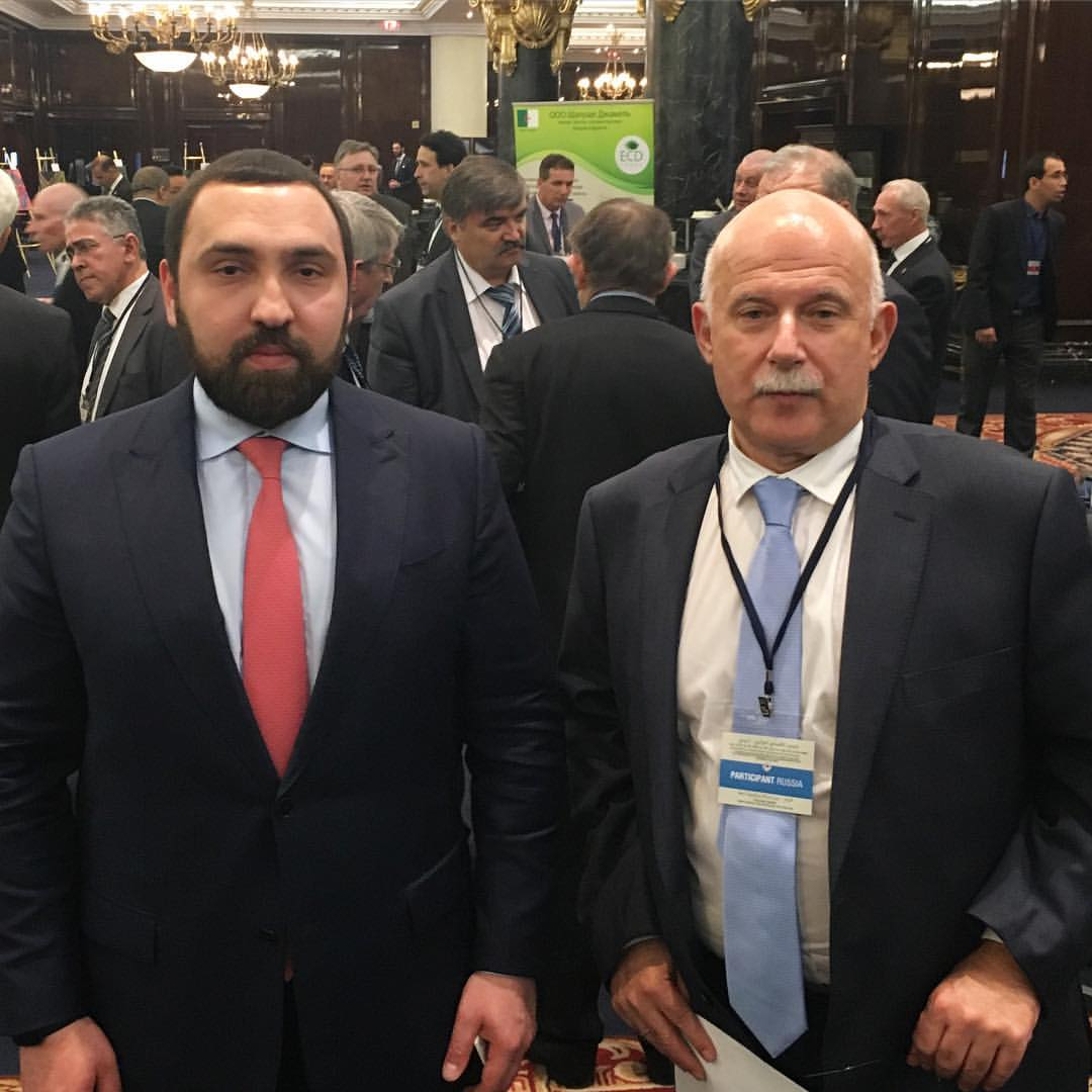 العلاقات الجزائرية الروسية - صفحة 3 26683617655_8ccf3f3a7d_o