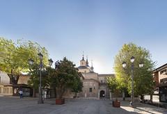 20160430 Pano 01 Iglesia Arganda-1600