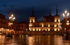 Castilla-León and Euskadi - december 2015