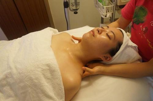【轉貼】【 試保養 】Natural Beauty 自然美大墩店 細緻毛孔護理體驗 (26)
