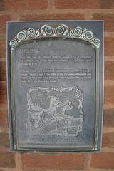 Photo of Black plaque number 40923