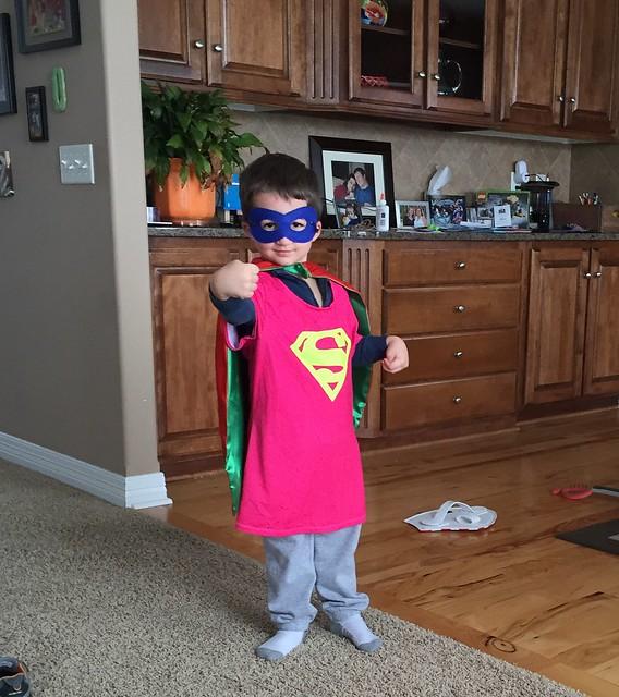 Super dude!