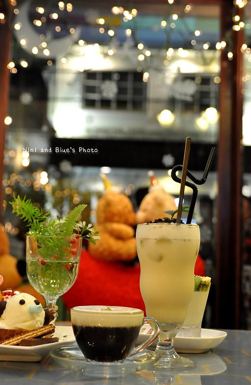 東海藝術街故事咖啡館35