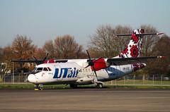 AT42 UR-UTE UT Air