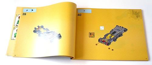 LEGO DC Superheroes 76035 Jokerland ins01