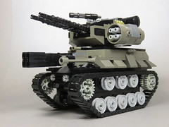 Grond Heavy Tank