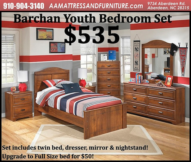 Barchan Youth WM