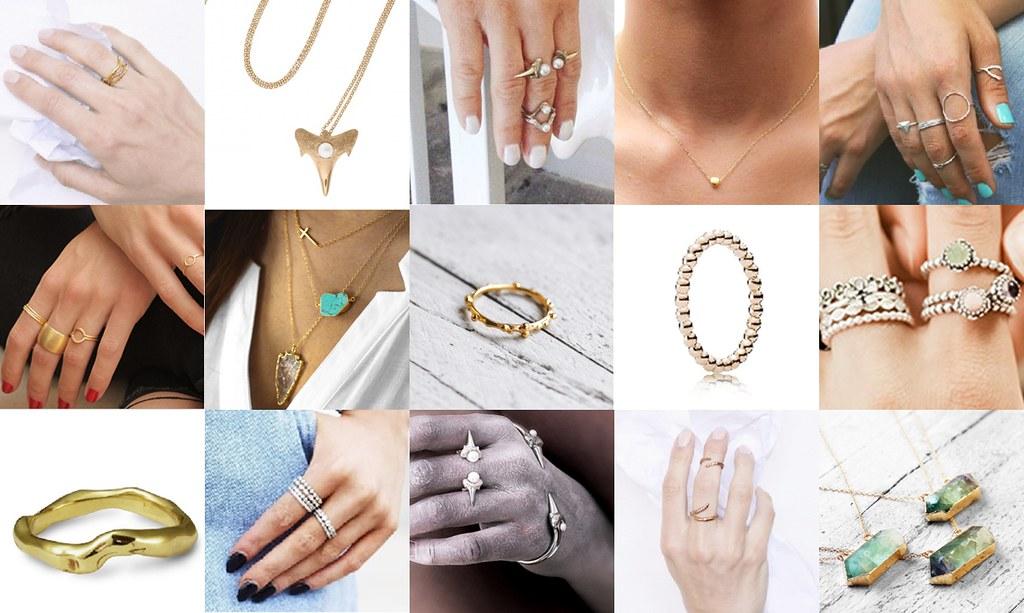 jewellery uvod