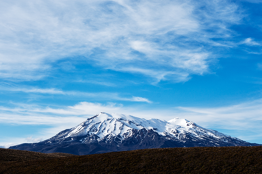 Tongariro National Park 10