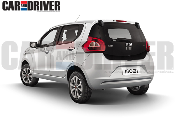 Carsdrive Cordoba Revelan El Interior De Los Nuevos Fiat Mobi Y Toro