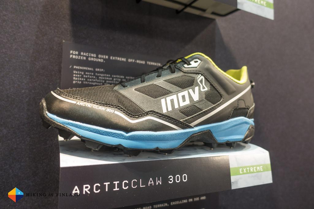 inov-8 ArcticClaw 300