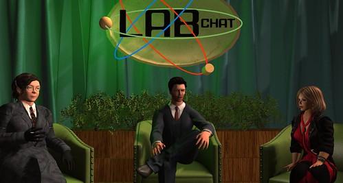 Lab Chat - 2016-01-21