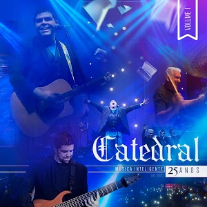 Catedral - Musica Inteligente Vol 1