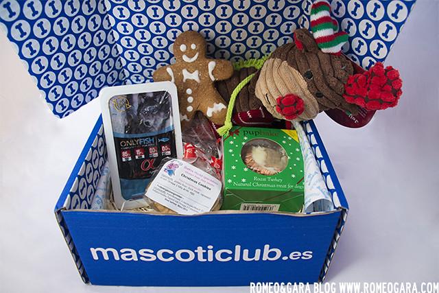Mascoticlub diciembre 2015