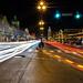 Plaza Lights by Lord Jezzer