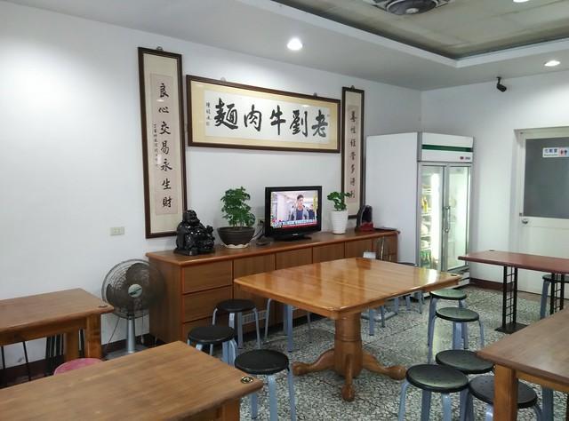 20160122 五結鄉老劉牛肉麵