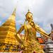 Wat Phra Kaew, Bangkok <explored> by BartPhotography
