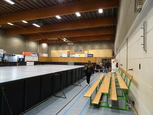 Inlinehockey: Wolvertem Psychos 6:21 Eeklo Stars