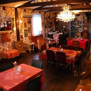 Cafe Le Toit