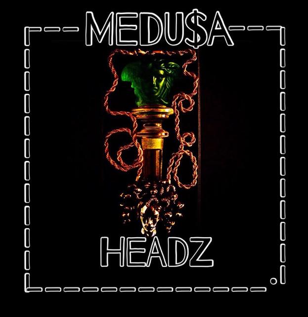 medusa headz