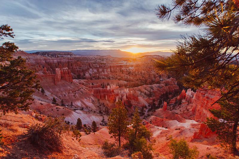Bryce Canyon 2-10
