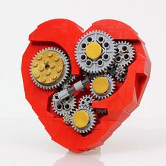 Clockwork Heart