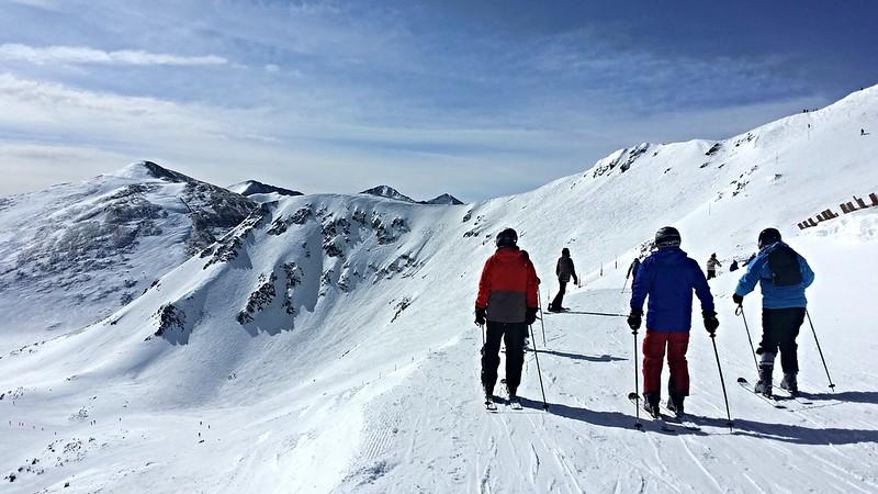 Breckenridge Peak 6