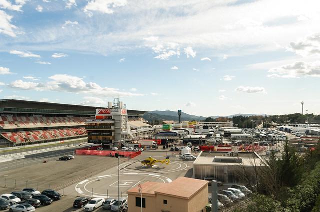Ferrari F1 Tests (141 de 233)
