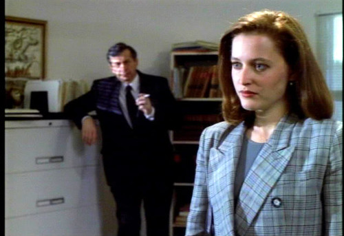 The X-Files - S01 - Pilot - 2