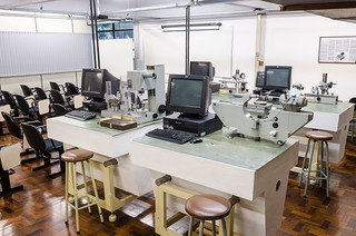 Laboratório de Metrologia