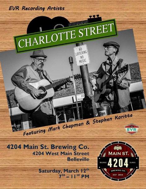Charlotte Street 3-12-16