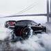 C7 Corvette Burnout by Taylor Robinson Photo