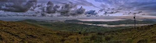 ireland island countykerry valentia