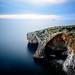 Blue Grotto by grzes_fajny21