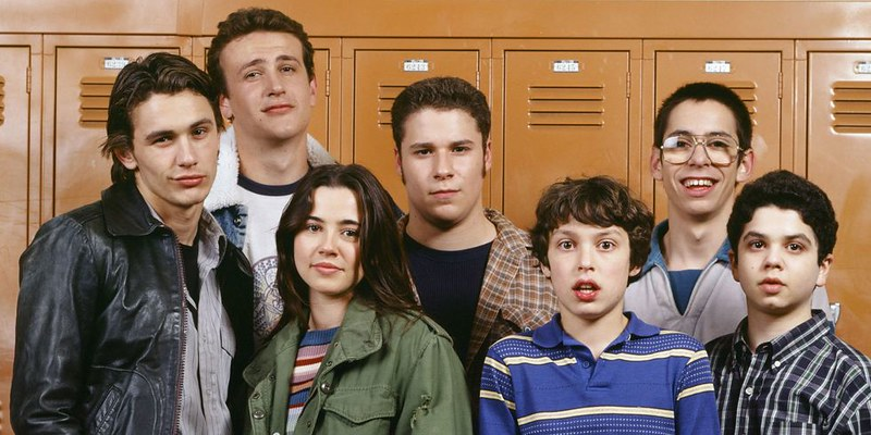 freaks-and-geeks-serie