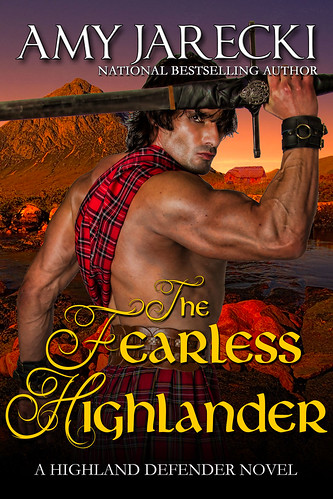 The Fearless Highlander